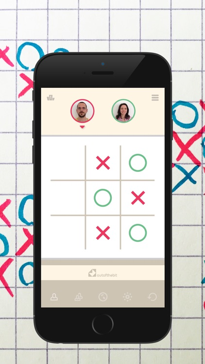 Tic Tac Toe screenshot-3