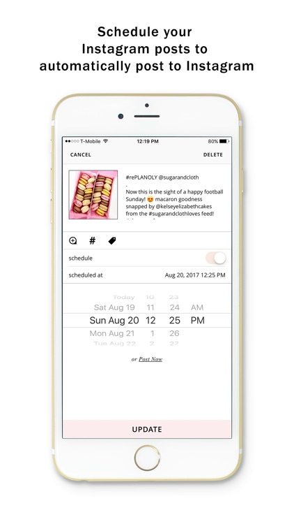 Planoly: Planner for Instagram