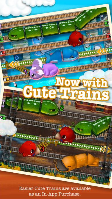 Screenshot #3 pour Train Conductor