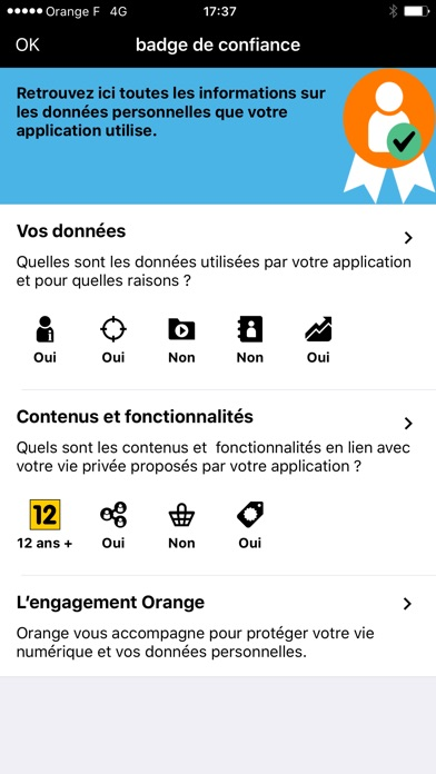 download Orange Cinéday apps 0