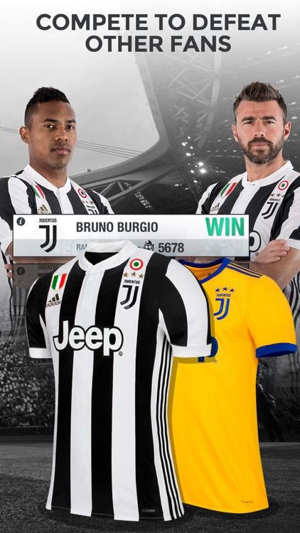 Juventus Fantasy Manager 2018 screenshot-3