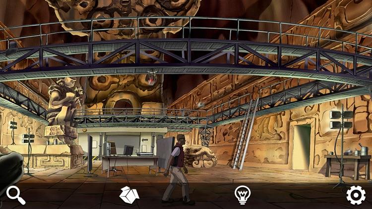 Runaway 2 - Vol 1 screenshot-4