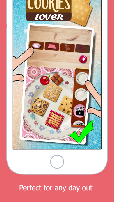 Cookies Lover screenshot two