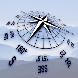 3D Compass - Augmented Reality