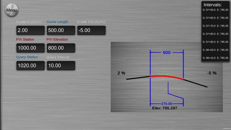 Civil Engineering Calculations screenshot-4