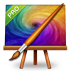 Paint Pro - Fantastic Graphics Painting App