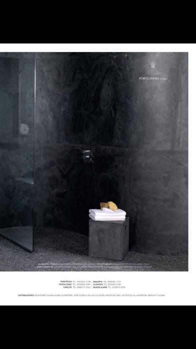 México Design Magazine screenshot 3