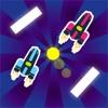 2 人用ミニゲーム - iPadアプリ