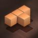 63.Fill Wooden Block Puzzle 8x8