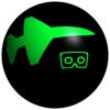 Pawel Mitek - jet HUD - VR artwork