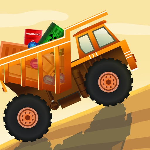 Big Truck Lite -Mine Express