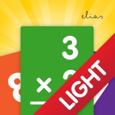Activities of Elias Math Multiply Light