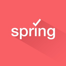 Do! Spring Pink - The Best of Simple To Do Lists
