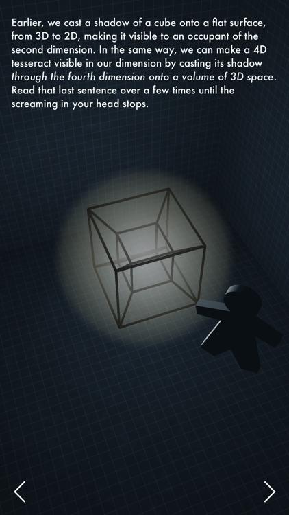 The Fourth Dimension screenshot-4