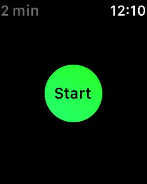 Breathing Zone Screenshot