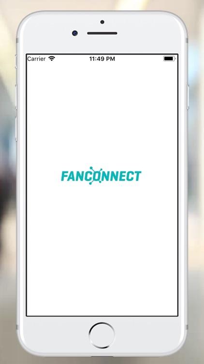 Fan Connect Now