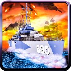 Activities of Caribbean Naval Fleet Hit Pirate Ships - 3D War