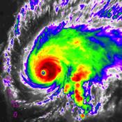 Hurricane Jose - Storm Tracker