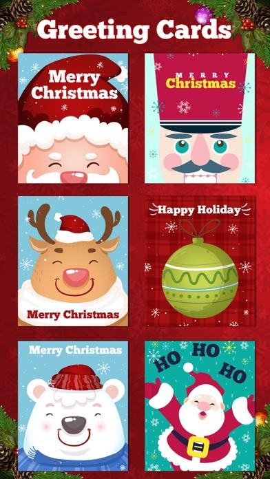 Marcos de Navidad - StickersCaptura de pantalla de2