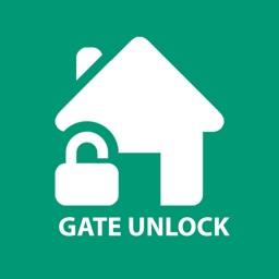 Gate Unlock