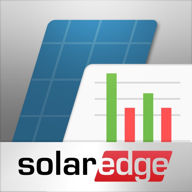 Solaredge Monitoring On The App Store