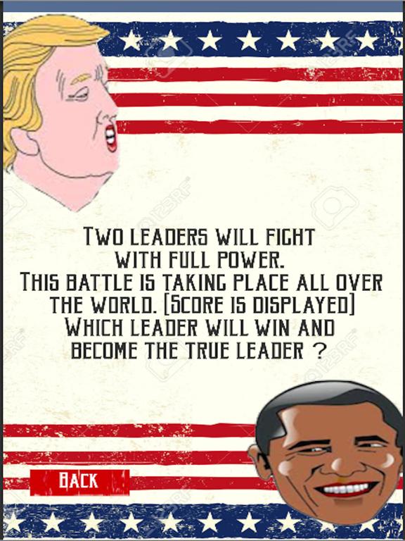 Two Leaders Fight screenshot 10