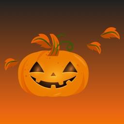 Halloween Spooky Stickers
