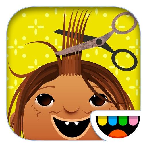 Toca Hair Salon icon