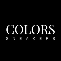 Stickers COLORS SNEAKERS