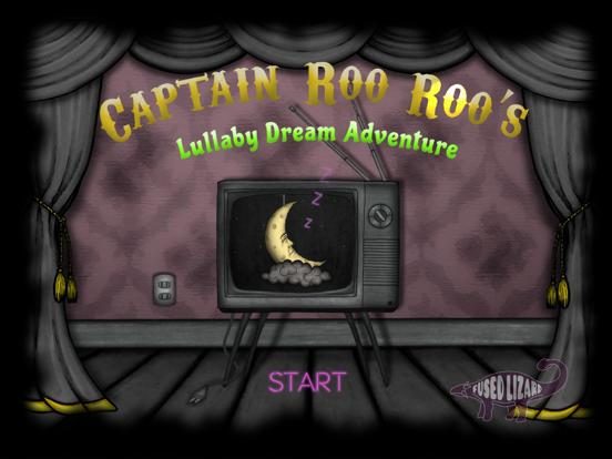Captain Roo Roo's Lullaby Lite screenshot 6