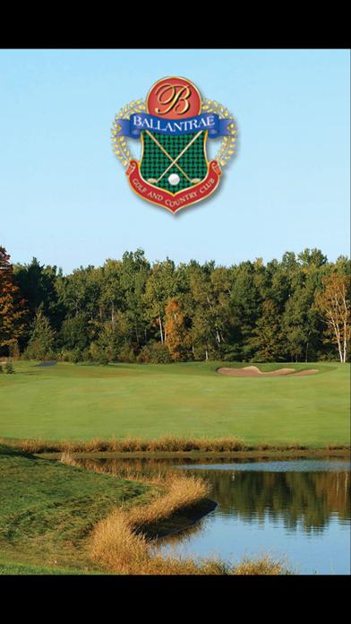 Ballantrae Golf Club screenshot 1