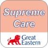 GE SupremeCare