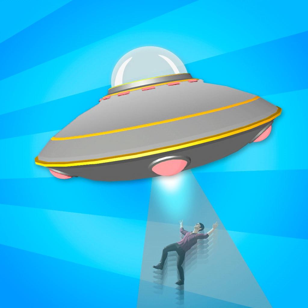 Alien.io | The Abduction hack