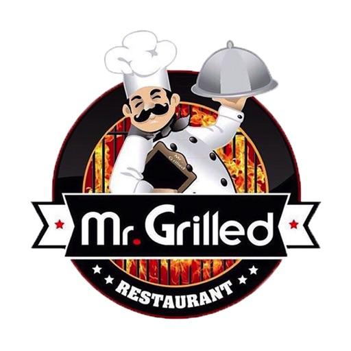 Mr. Grilled