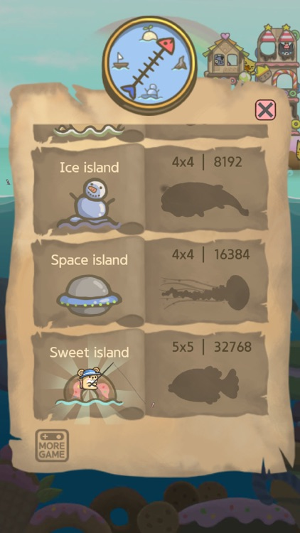Kitty Cat Island screenshot-3