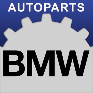 Autoparts for BMW app
