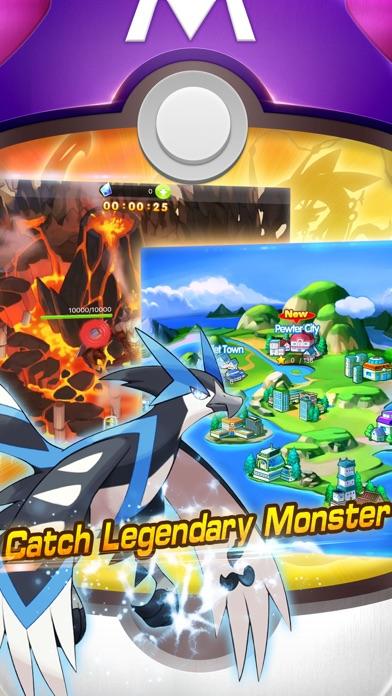 Pocket League: Land of Fantasy-2