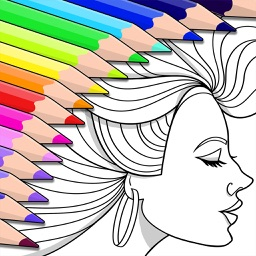 Colorfy Coloring Book Games FREE