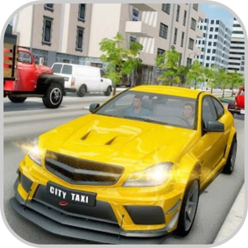 Exciting Taxi NY Cab iOS App