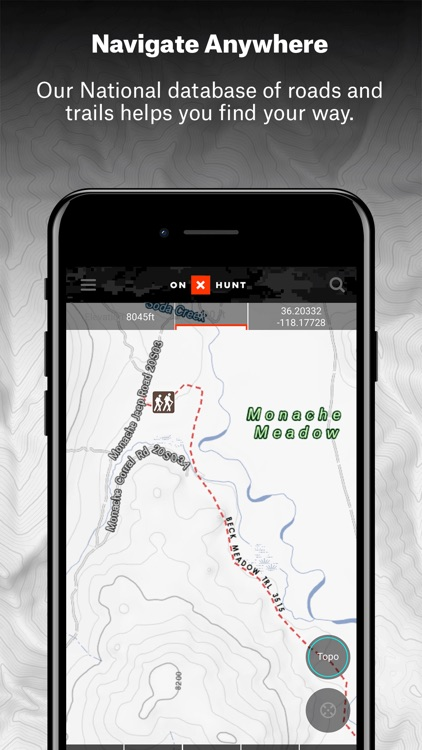 onX Hunt Hunting GPS Maps with Offline US Topo screenshot-4