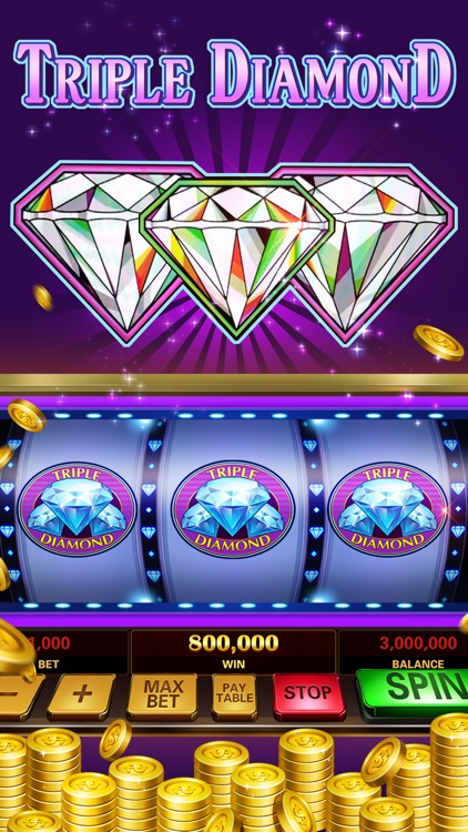 Slots 777 Casino: Vegas Slots screenshot-0