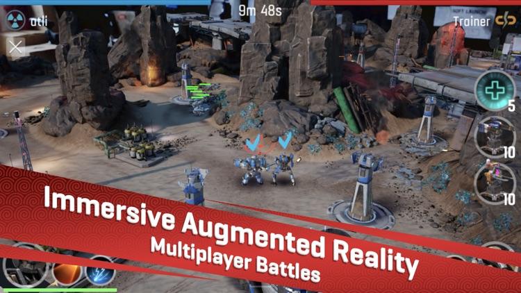 The Machines screenshot-0