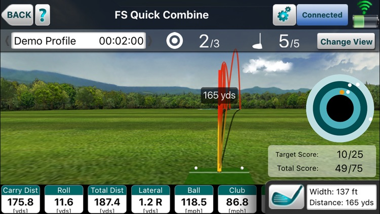 FlightScope Skills screenshot-3