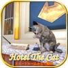 脱出ゲーム Hotel The Cat - iPadアプリ