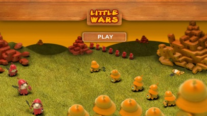 Screenshot #6 for Little Wars — Conquer Game