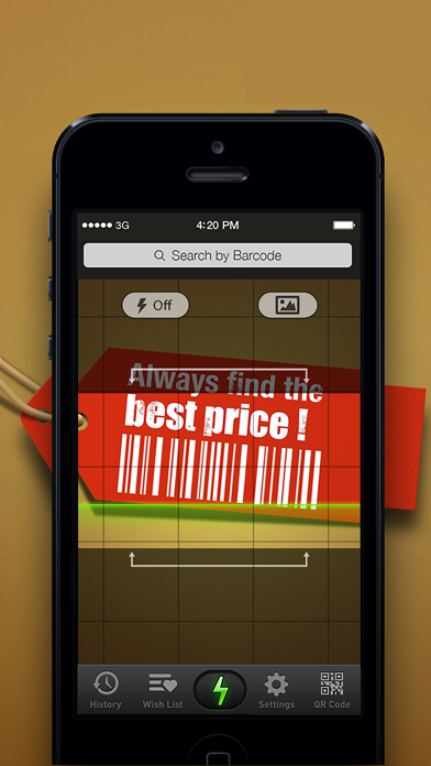 Top 10 Apps like Beep A Simple Barcode Scanner in 2019 for iPhone & iPad