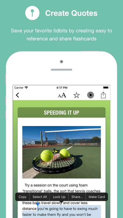 Tennis: Personal Trainer screenshot-2