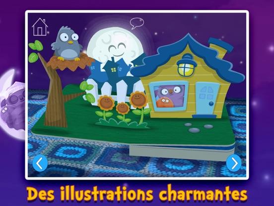 Screenshot #5 pour Bonne nuit petit Mo