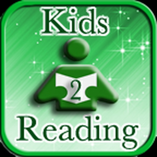 Kids Reading Comprehension 2