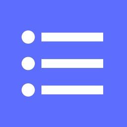 Yugen: Basic Checklist/Widget